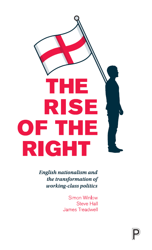 The Rise of the Right cover