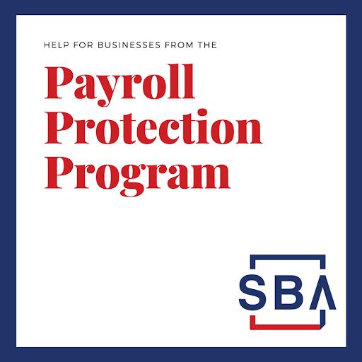 SBA Payment Protection Program logo